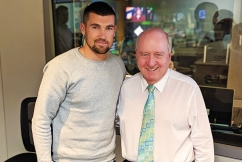 'This is a hell of a story': The making of Australia's superstar goalkeeper Mat Ryan
