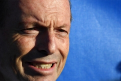 Tony Abbott has lost his seat of Warringah after 25 years