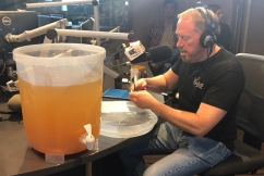 WATCH | How to brew your own beer at home