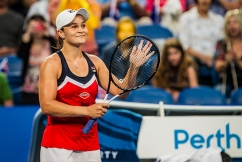 Tennis champion slams Ash Barty and insults all Australians