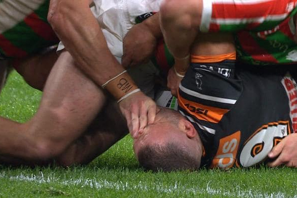 Article image for 'Disturbing in the extreme': Ray Hadley condemns abhorrent act in last night's NRL