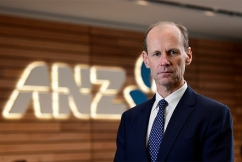 ANZ CEO defends not passing full interest rate cut