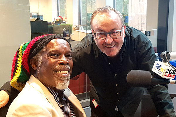 Article image for Music legend Billy Ocean reveals making of his iconic hit