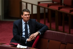'My time is drawing to an end': Bernardi signals political retirement