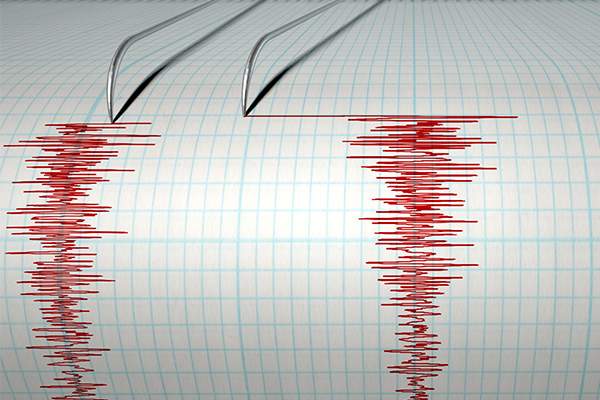 Article image for 7.2 magnitude earthquake brings Darwin to a standstill