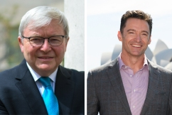 Actors, politicians among outstanding Aussies to be honoured by the Queen