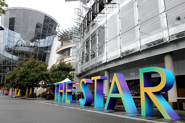 Article image for The Star to slash jobs as high rollers stop spending