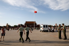 Aussie relives Tiananmen Square massacre on 30th anniversary