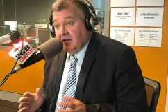 Steve Price grills federal MP over energy price promise