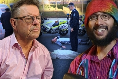 Steve Price confronts Greens Councillor lending his office to illegal protesters