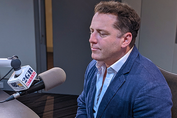Article image for Karl Stefanovic opens up on 'keyboard cowards'