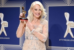 Kerri-Anne Kennerley calls for change to Logies after 'overreaction' to this year's winner