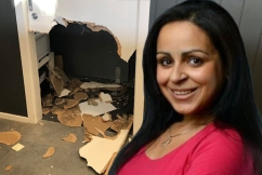 Rita Panahi calls on Labor to sack MP after hotel door smashed in