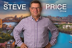 The Steve Price full show, August 27