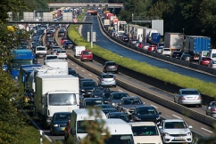 Australians at the mercy of congestion as commute times skyrocket