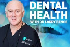 Teeth Wisdom with Dr Larry Benge – 21st April