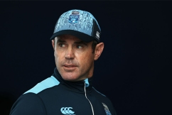 'Just trying to create trouble': Brad Fittler responds to national anthem debate