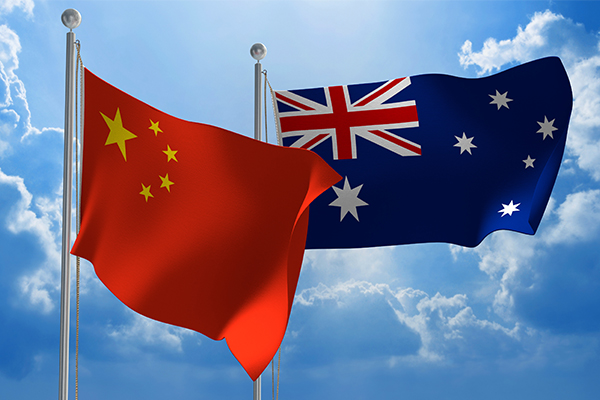 Article image for Australia urged to dramatically increase defence spending amid China concerns