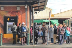 Nationwide Telstra outage takes out ATMs, EFTPOS