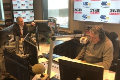 Telstra CEO fronts up to Ray Hadley, addressing years of listener complaints