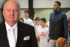 'Go back to America': Alan Jones slams Ben Simmons' latest stunt