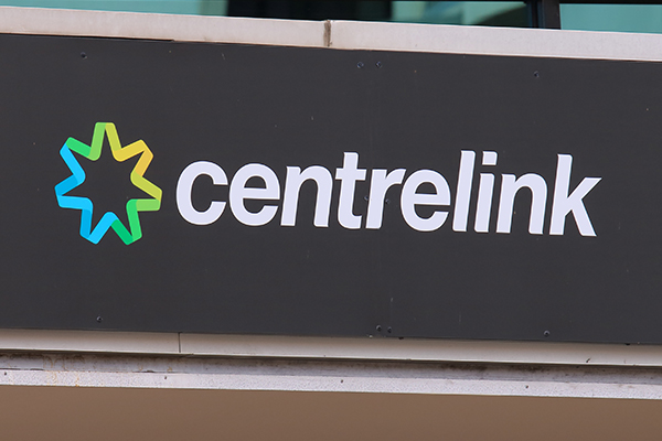 Article image for Cashless welfare card slammed as 'humiliating'