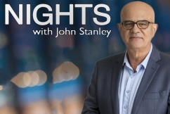 Nights with John Stanley – 22nd April