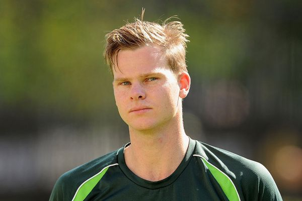 Article image for 'He was very unwell': Australian coach opens up on Steve Smith concussion
