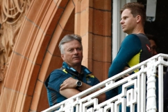 Steve Waugh reveals more about 'human computer' Steve Smith