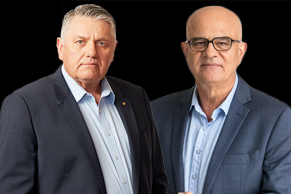 Article image for John Stanley confronts Ray Hadley on 31-year-old 'injustice'