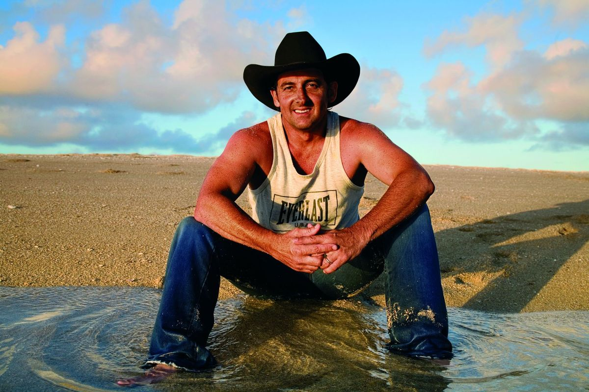 Article image for 'A knockout experience': Lee Kernaghan announces huge QLD country music festival
