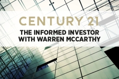 Informed Investor with Warren McCarthy, 25 November