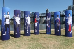 ATP Cup to serve up the stars in Brisbane