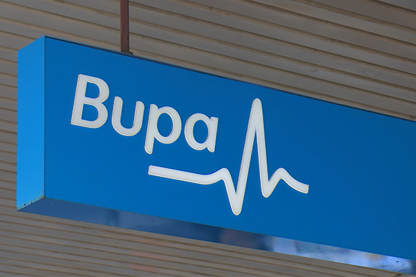 Article image for EXCLUSIVE | Bupa CEO apologises for incidents of neglect in nursing homes