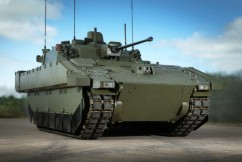 Team Qld ready to go to war for defence contract