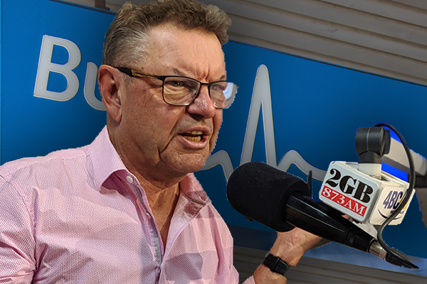 Article image for 'They ought to be thrown in jail!': Steve Price blasts Bupa aged care facility