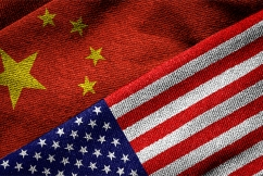 US and China agree to come to the table over trade talks