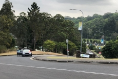 Emergency incident at NSW university