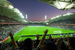 A-League boss rejects holding games on Christmas Day