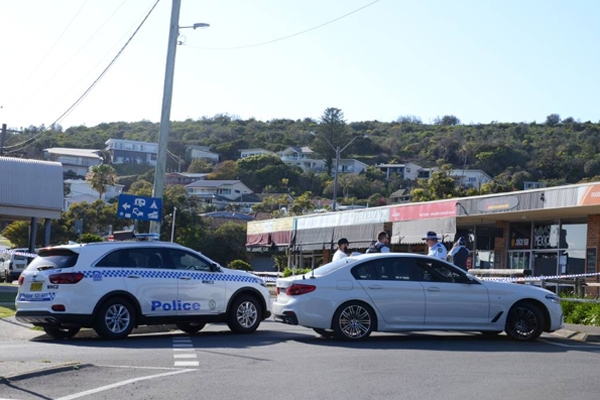 Article image for Ray Hadley listener caught up in violent armed robbery