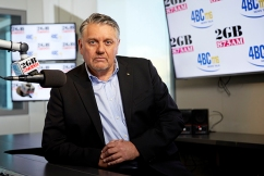 'There's no protest about this': Ray Hadley calls for leadership in the wake of Townsville tragedy