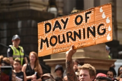Council to hold 'Morning of Mourning' ceremony on Australia Day