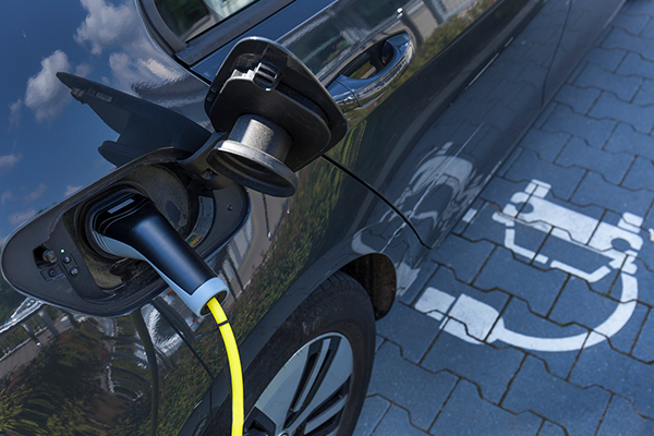 Article image for Electric vehicle owners escape fuel tax