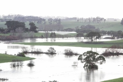 Drought funding allocated to region that isn't even in drought