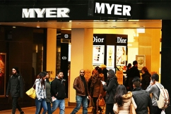 Myer found to have misled shareholders