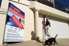 'A risky point in time': Quick growth in housing prices raises concerns