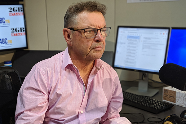 Article image for Heartbroken caller begs Australians to listen, once and for all