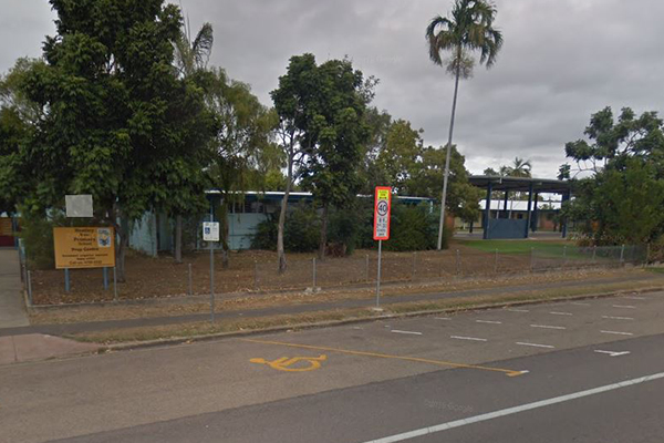 Article image for QLD student tasered after allegedly stabbing a primary school teacher