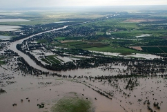 Queensland flood victims win class action over dam mismanagement