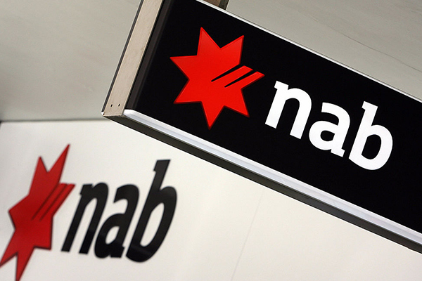 Article image for NAB CEO says the bank is doing 'enough at this point in time'